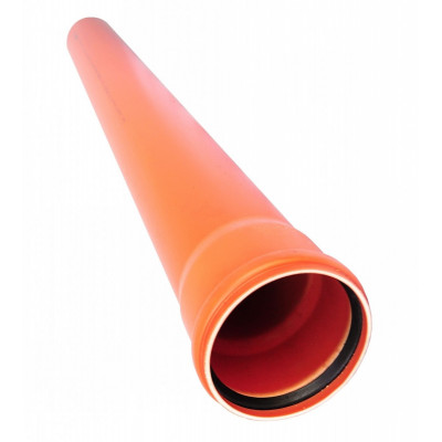 НК Труба 110 2 м (3.2мм)