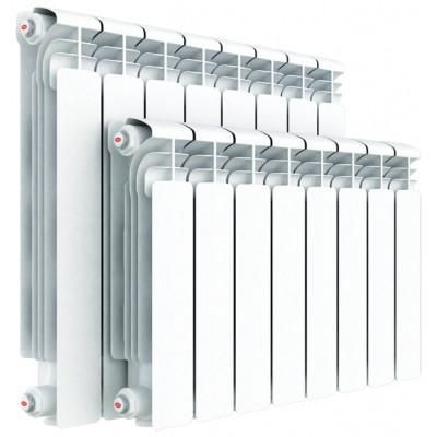 Радиатор отопления Rifar Alum 500