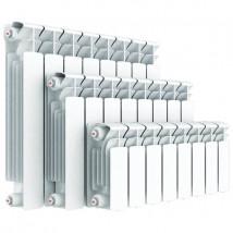 Радиатор отопления Rifar Base Ventil 500