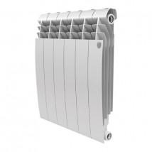 Радиатор отопления Royal Thermo BiLiner Alum 500