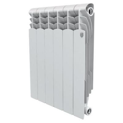 Радиатор отопления Royal Thermo Revolution Bimetall 350