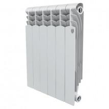 Радиатор отопления Royal Thermo Revolution Bimetall 500