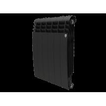 Радиатор отопления Royal Thermo BiLiner 500 Noir Sable